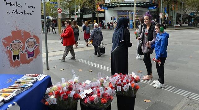 """SETA """"Avrupada Müslümanların Dışlanması"""" raporu hazırladı"""