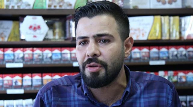 Muhammed Fadeldabbous