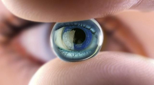 Retina hücresi naklinde önemli adım