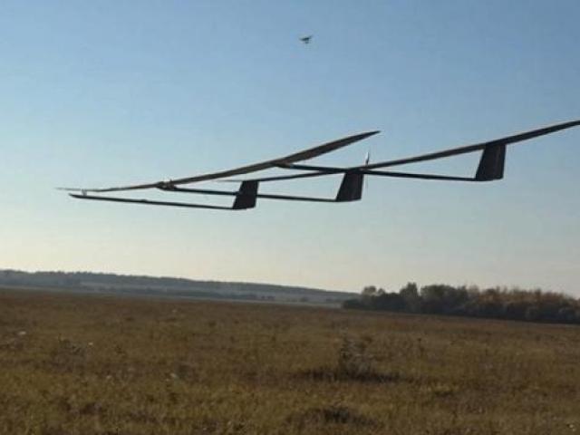 İsviçrede güneş enerjisiyle çalışan insansız hava aracı üretildi