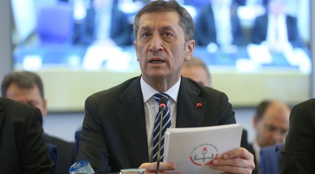 Milli Eğitim Bakanı Selçuk: Öğretmen yetiştirmede bir dönüşümü hedefliyoruz