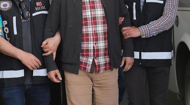 FETÖ okullarında görev yapan 14 öğretmene gözaltı kararı