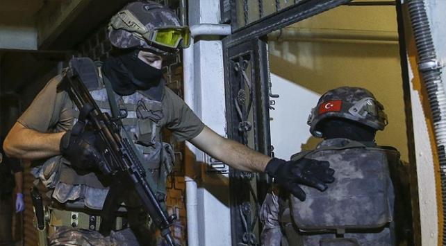 Diyarbakırda terör finansmanına ağır darbe