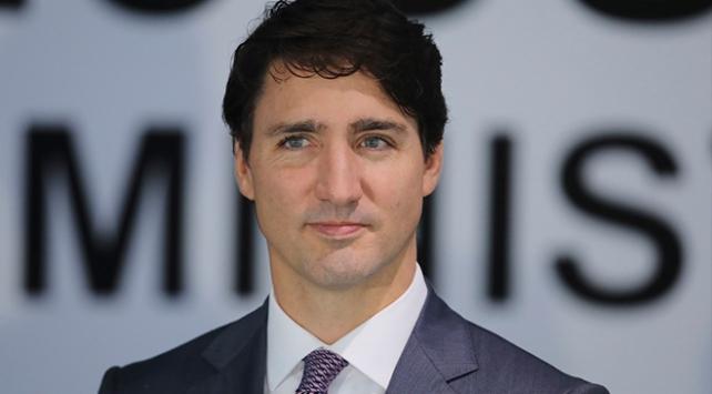Kanada Başbakanı ülkesi adına Yahudilerden özür diledi