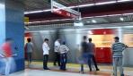 Ankarada metro kullanan yolcu sayısında rekor