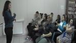 Manisada sağlık çalışanlarına işaret dili eğitimi