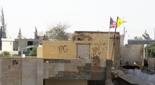 ABDnin YPG/PKK politikasında değişen bir şey yok