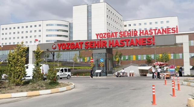 Yozgat Şehir Hastanesi tasarrufla örnek oluyor