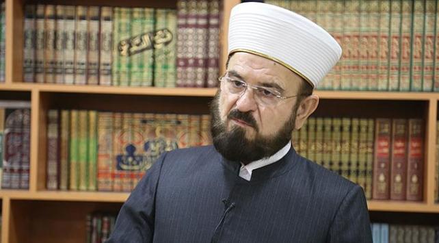 Dünya Müslüman Alimler Birliği Genel Sekreteri Karadaği: Kudüs Müslümanların kalbi durumundadır