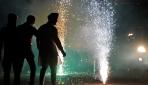 """Hinduların """"Diwali Işık Festivali"""" başladı"""