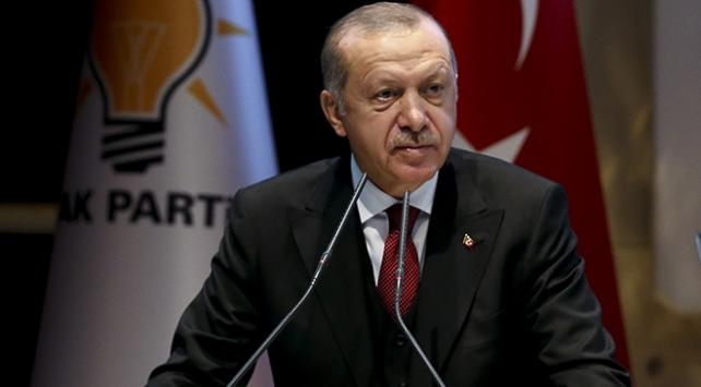Cumhurbaşkanı Erdoğan: İmar barışının istismarına asla göz yummuyoruz