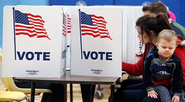 Amerikan medyasına göre Kongre seçim sonuçları çok boyutlu