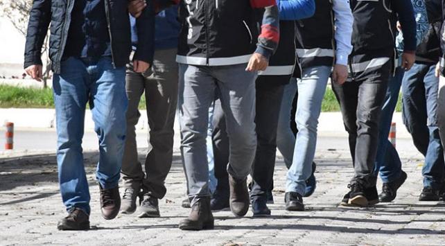 Diyarbakır merkezli FETÖ operasyonu: 16 tutuklama