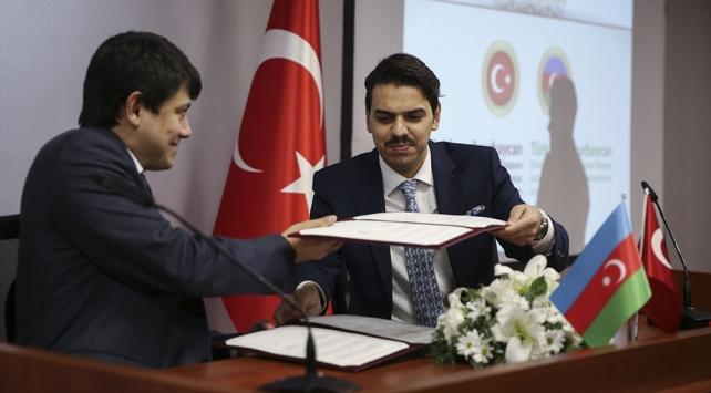 YTB ile Azerbaycan ve Kazakistan arasında mutabakat zaptı