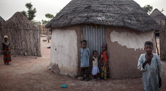 Nijeryada şiddetin kurbanı kadın ve çocuklar