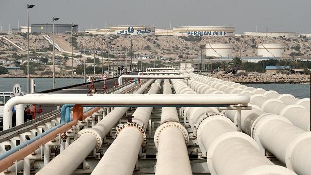 Iraka, İrandan gaz ithalatı için 45 günlük muafiyet