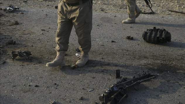 Musulda bombalı saldırı: 3 ölü, 6 yaralı