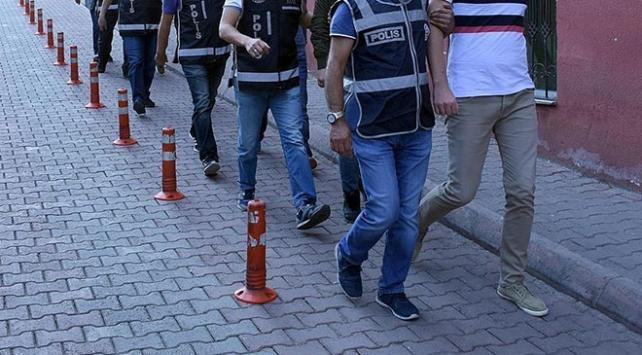 FETÖnün TSK yapılanmasına operasyon: 103 gözaltı kararı