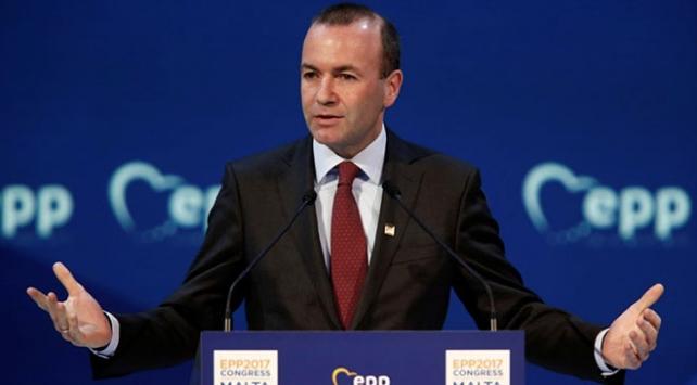 Alman politikacı Manfred Weber AB Komisyonu başkan adayı oldu