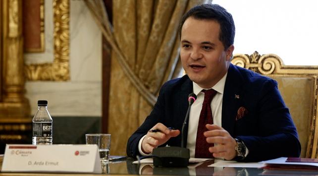 Cumhurbaşkanlığı Yatırım Ofisi Başkanı Ermut: 2002den beri 200 milyar dolarlık doğrudan yatırım geldi
