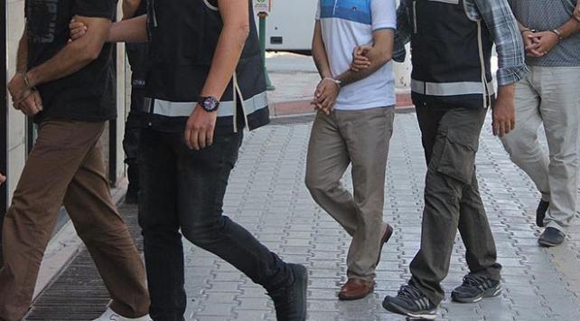 Mardinde patlayıcı yüklü araçta yakalanan 3 zanlı tutuklandı