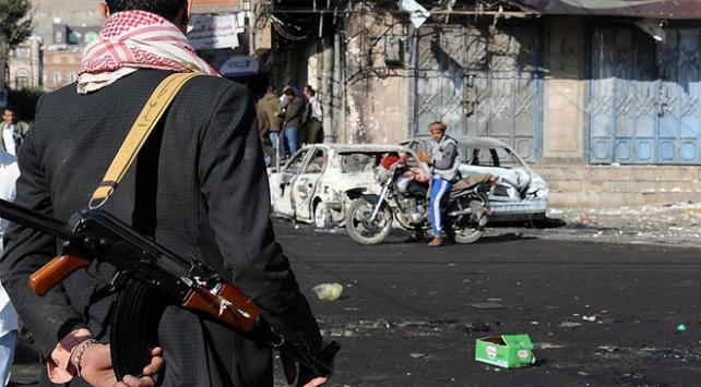 BMnin Yemen barış görüşmeleri ertelendi