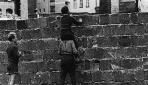 Demir Perdenin sonu: Berlin Duvarının yıkılışı