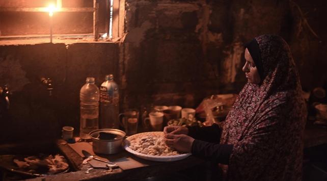 Gazzelilerin elektrik krizi geçici bir süreliğine çözüldü