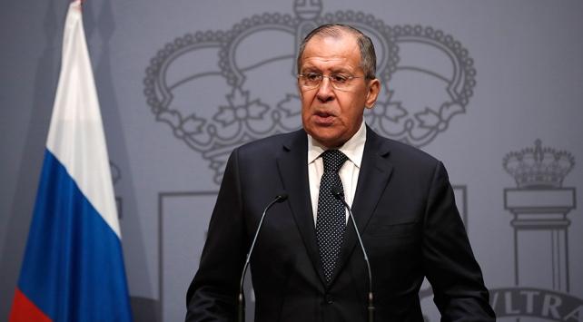 """Rusyadan Avusturyadaki casusluk iddialarına """"nahoş bir sürpriz"""" yorumu"""