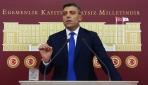 """CHP Milletvekili Öztürkten partisine """"Disiplin Kurulu"""" eleştirisi"""