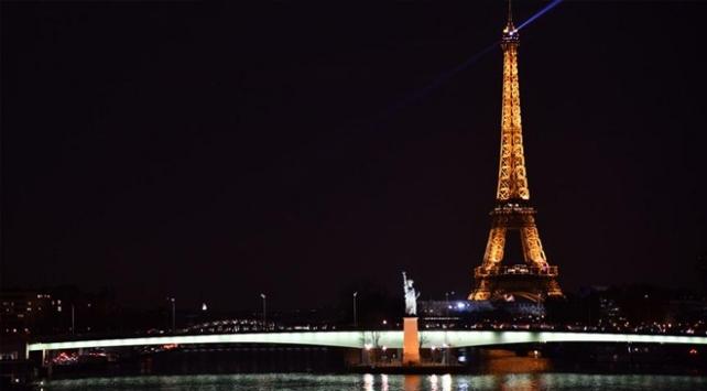 Dünya liderleri Pariste toplanacak