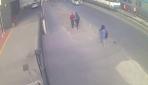 İstanbulda temizlik işçisine iki tramvay çarptı