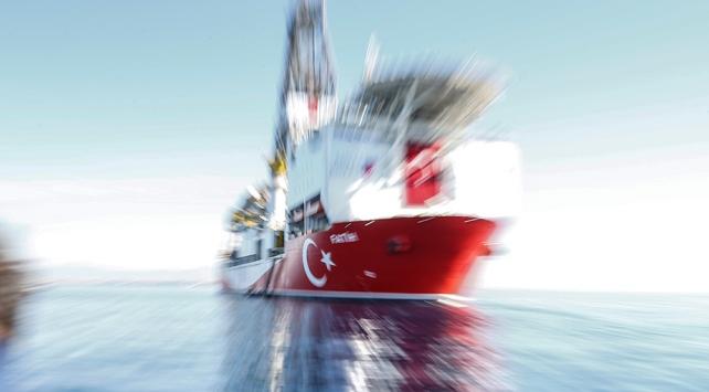 Yunanistan ve Rumlar tek taraflı adımlarla Doğu Akdeniz'deki gerilimi artırıyor