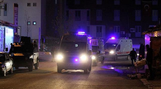 Milli Savunma Bakanlığı: 25 asker yaralandı, 7 asker aranıyor