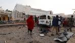 Somalide intihar saldırısı: 23 ölü