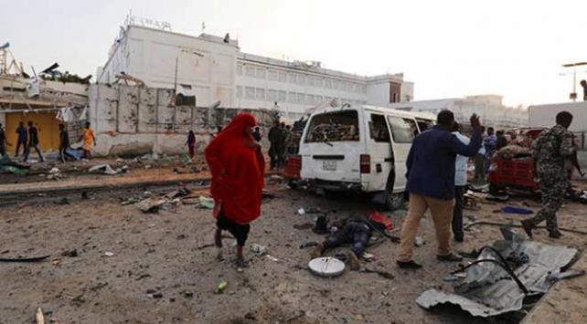 İslam İşbirliği Teşkilatından Somali'deki terör saldırısına kınama