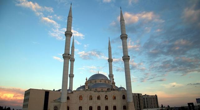 Şanlıurfada camilerin estetiği nahit taşıyla korunacak