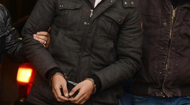 Samsunda silah kaçakçılığı operasyonu: 2 tutuklama