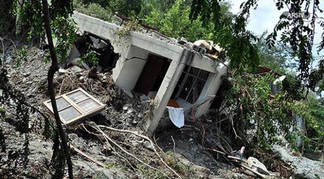 Brezilyada toprak kayması: 5 ölü