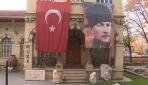 Atatürkün eşyaları Kastamonu Müzesinde sergileniyor