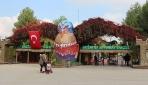 Gaziantep Hayvanat Bahçesini bu yıl 4 milyon kişi ziyaret etti