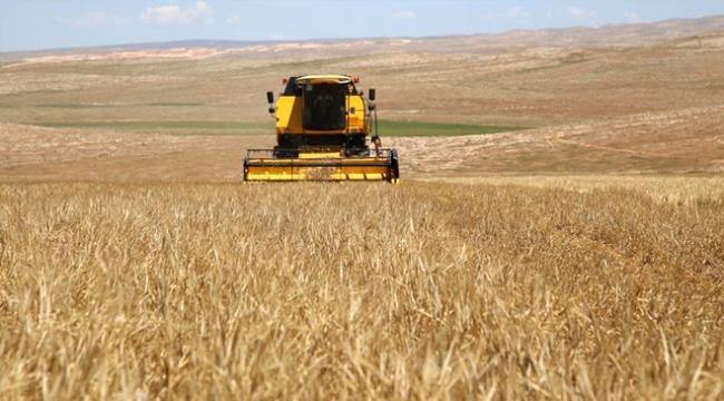 Devletten çiftçiye 434,5 milyon lira destek