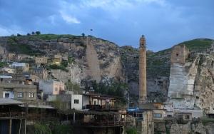 Hasankeyfteki 609 yıllık Er-Rızk Camisi taşınıyor