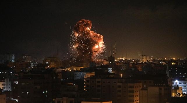 Filistin Devlet Başkanı Abbastan uluslararası topluma çağrı