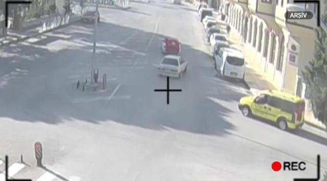 Eskişehirde drift yapan alkollü sürücüye 9 bin 521 lira ceza