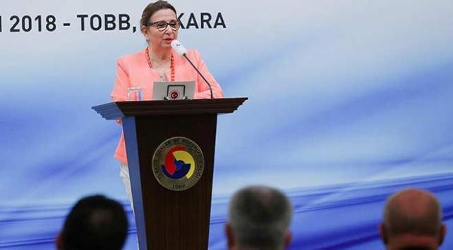 Ticaret Bakanı Pekcan: İlk aşamada 16 ilde, 25 oda ve borsamızla ihracat destek ofisleri kuruyoruz