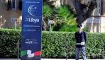 Libya krizine İtalyada çözüm aranıyor