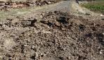 PKKlı teröristlerin menfeze yerleştirdiği patlayıcı imha edildi