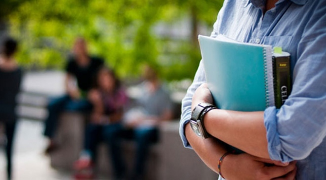 ABDdeki üniversitelere ilgi gitgide azalıyor