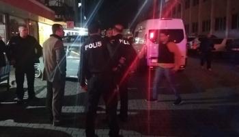 Silahlı saldırıya uğrayan belediye başkanı Kocanın durumu iyi
